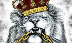 Frontback (S) – Heart Of A Lion