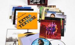 George Harrison LP-Box zum 74. Geburtstag