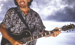 George Harrison (UK) – Cloud Nine (LP)