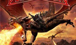 Bloodbound (S) – War Of Dragons