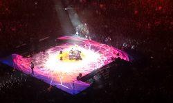 METALLICA Worldwired 2017 – 3. Februar 2017 Live in Kopenhagen, Royal Arena