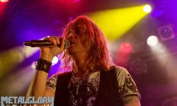 Gotthard & Special Guest Pretty Maids, Capitol, Hannover, 15.02.2017