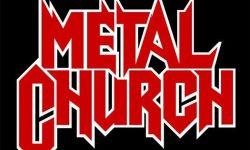 Metal Church – Deutschlandtermine 2017