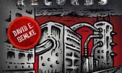 Systemstörung – Die Geschichte von Noise Records (Buch) von David E.Gehlke