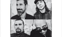 Vorbericht: SYSTEM OF A DOWN – Tour 2017