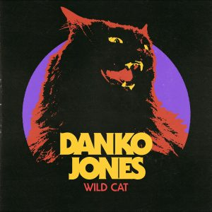 danko jones-wildcat-artwork