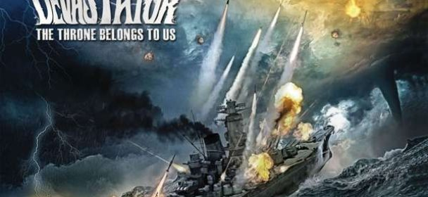 Devastator (D) – The Throne Belongs To Us