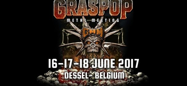 Vorbericht: Graspop Metal Meeting 2017 (16. – 18.06.2017 in Dessel/Belgien)