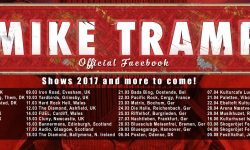 "Vorbericht: MIKE TRAMP & BAND ""Maybe Tomorrow"" – Tour 2017"