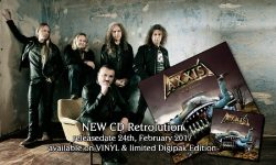 "AXXIS Interview zu ""Retrolution"" mit Bernhard Weiß"