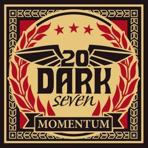 TwentyDarkSeven Momentum