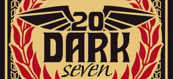 TwentyDarkSeven (D) – Momentum