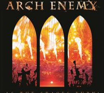 Arch Enemy – As The Stages Burn! – Live in Wacken 2016