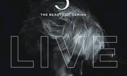 The Beauty of Gemina (CH) – Minor Sun – Live in Zurich Do-CD