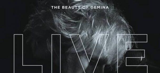 The Beauty of Gemina (CH) – Minor Sun – Live in Zurich Do-CD