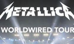 METALLICA, WORLDWIRED TOUR, Lanxess-Arena, Köln, 16.9.2017