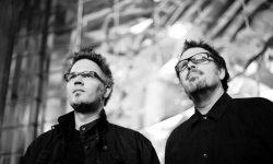 Pat Mastelotto & Markus Reuter (USA/D) – Face