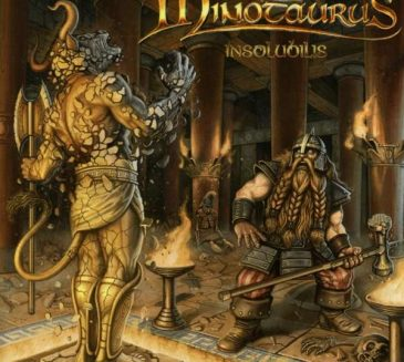 Minotaurus (D) – Insolubilis