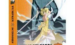 Battle-Action und Comedy: PUMPKIN SCISSORS ab 31. März komplett bei Nipponart