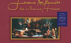 Loreena McKennitt veröffentlicht zwei weitere Meilensteine auf Vinyl am 07. April!