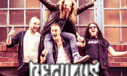 Regulus (GB) – Quadralith