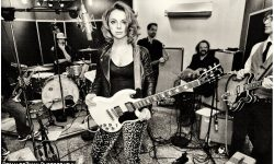 Samantha Fish (USA) – Chills & Fever