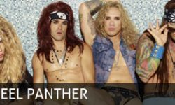Steel Panther: Neues Video 'I Got What You Want'!