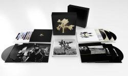 """U2 veröffentlichen """"The Joshua Tree – 30 Years"""""""