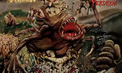 Terrible Sickness (D)  – Feasting on your Perdition