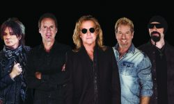 Night Ranger (USA) – Don't Let Up