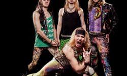 "NIGHT LASER – Video ""Chaos Crew"" – Neues Album am 17.3."