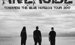 RIVERSIDE – Successful comeback shows; European tour starting next month