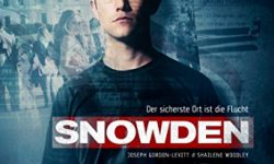 Snowden – Untitled Edward Snowden Project (USA)