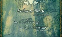 THE MOON AND THE NIGHTSPIRIT on European tour with Trobar De Morte
