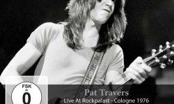 Pat Travers (CA) – Live At Rockpalast 1976