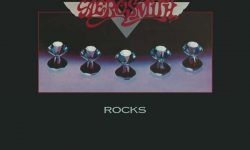 Aerosmith (USA) – Rocks (LP-Reissue)