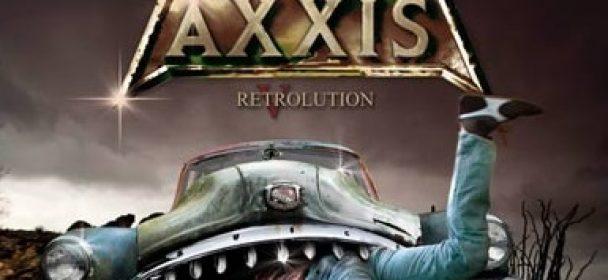 AXXIS – neues Video – weiterhin auf Tour