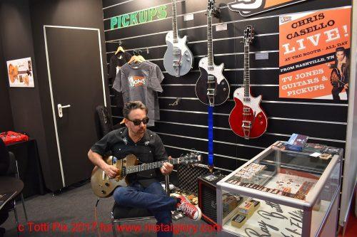 Chris Casello - A Real Cool R´n´R Guitarman (6)