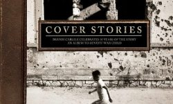 "Various Artists: ""Cover Stories…"" (mit Adele, Kris Kristofferson, Pearl Jam, uvm.) CD/Do-LP am 5.5."