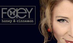 "FAEY – ""Honey & Cinnamon"" erscheint am 28.4."