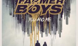 FARMER BOYS are back!!! +++ FARMER BOYS enthüllen das Artwork und veröffentlichen Videoclip