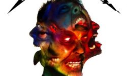 "METALLICA – ""Hardwired…To Self-Destruct"""