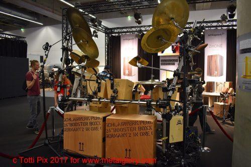 Instrumenten - Streifzug (27)