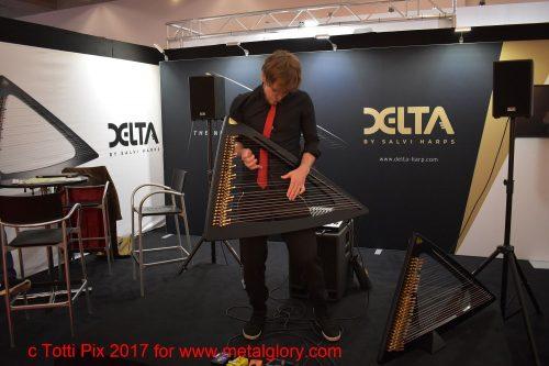 Instrumenten - Streifzug (3)