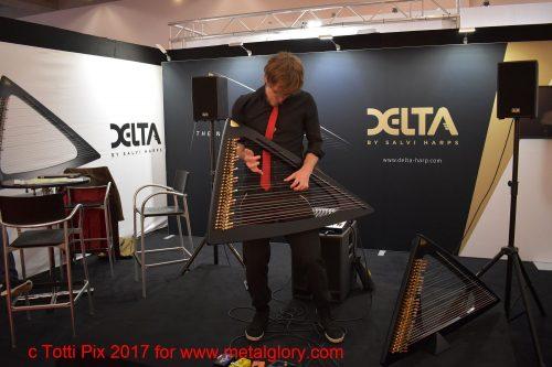 Instrumenten - Streifzug (4)