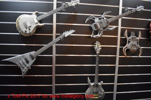 Instrumenten - Streifzug (6)