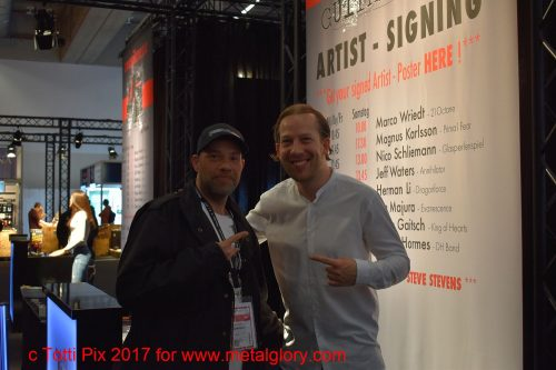 Marco Wriedt (21 Octayne) & Me (3)