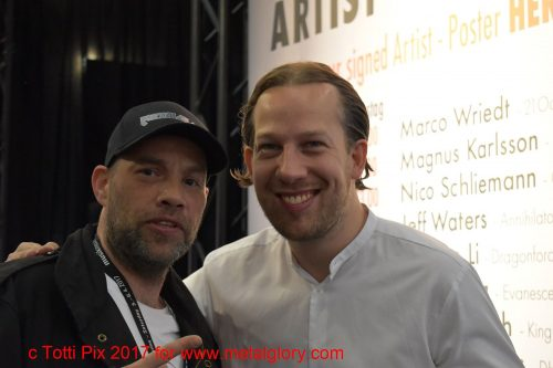 Marco Wriedt (21 Octayne) & Me (4)