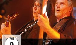 Peter Panka's Jane (D) – Live At Rockpalast Bonn 2004 (CD + DVD)