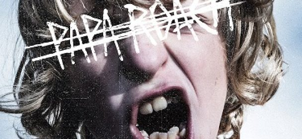 """PAPA ROACH new video """"BORN FOR GREATNESS"""""""